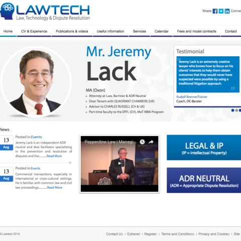 lawtech
