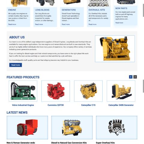 DieselPowerTechnology